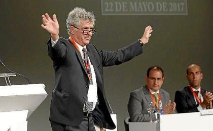 Villar saldrá de prisión tras pagar su fianza de 300.000 euros.