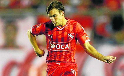 Nicolás Tagliafico, con pasaporte europeo, es una de las opciones sevillistas para reforzar el lateral zurdo.