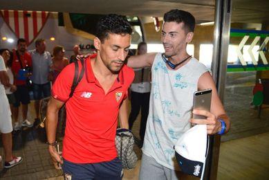 Horario y cómo seguir el Sevilla-Southampton