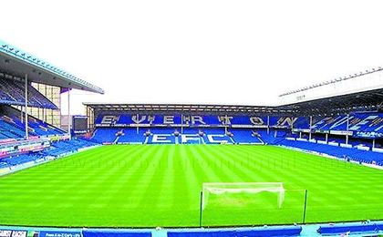 Horario y dónde ver el Everton-Sevilla