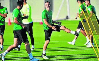 Serra Ferrer ficha adaptación inmediata para el Betis
