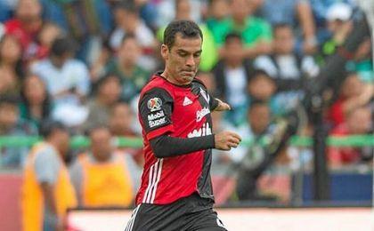 El jugador declaró de manera voluntaria ante la fiscalía mexicana.