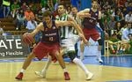 Alfonso Sánchez renueva un curso por el Betis Baloncesto