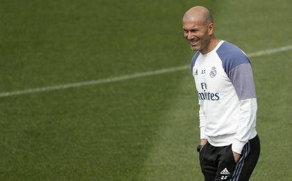 Zidane debe buscar el sustituto para Cristiano.