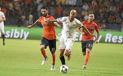 El partido de vuelta ante el Basaksehir, un duelo de 13 millones de euros