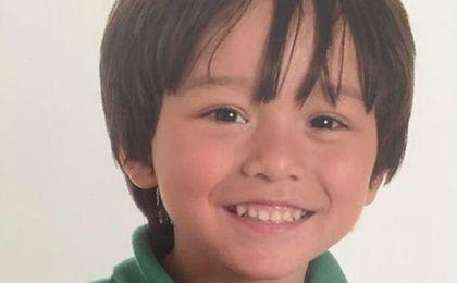 """El niño australiano se encuentra en un hospital y """"siempre ha estado localizado""""."""