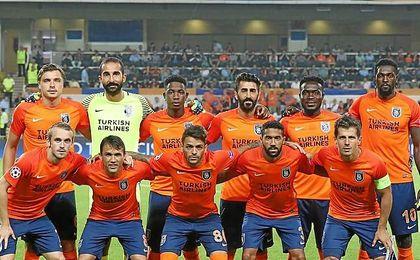 Sólo dos de los titulares ante el Sevilla repitieron este sábado.