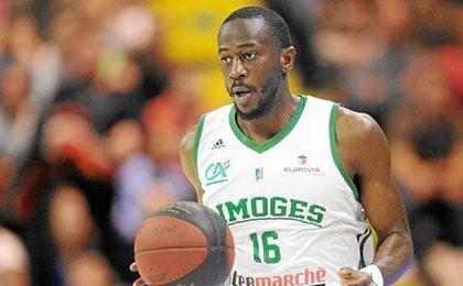 Nobel Boungou-Colo, nuevo fichaje del Betis Baloncesto