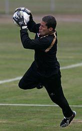 Butrón llama irresponsable, insolente y malcriado al técnico argentino Grioni