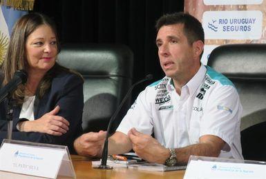 """Desafío Ruta 40 Norte, la carrera """"más parecida al Dakar"""", llega a Argentina"""