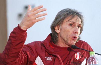 Perú convoca a Butrón para jugar ante Bolivia y Ecuador por lesión de Gallese
