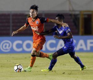 0-1. Árabe Unido de Panamá pierde y avanza a su primera semifinal en Concacaf