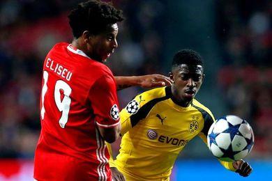 El Barcelona elude confirmar el acuerdo por Dembélé con el Borussia Dortmund