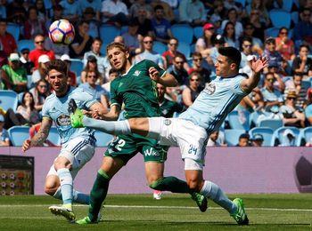 Betis y Celta buscan sus primeros puntos y acoplarse al sello de sus técnicos