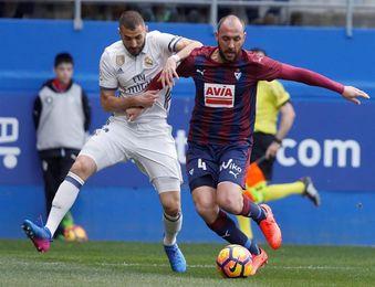 """Ivan Ramis apuesta por lograr """"el máximo de puntos lo antes posible"""""""