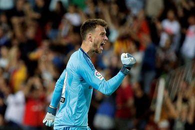 """Neto: """"El Real Madrid no necesita solamente de un jugador"""""""