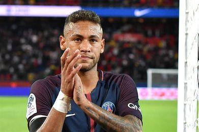 Neymar demanda al Barcelona ante la FIFA