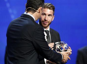 """Ramos: """"El Real Madrid siempre te hace soñar con algo"""""""
