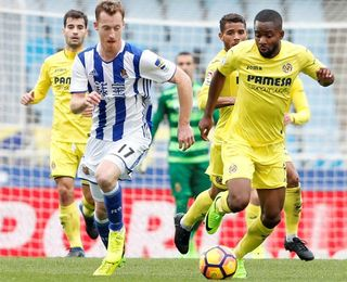La Real Sociedad recibe a un Villarreal en busca de sus primeros puntos