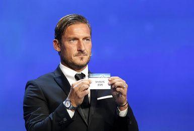 Spartak, Liverpool y Maribor, rivales asequibles para un Sevilla ilusionado