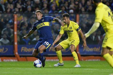 Cardona, Amorebieta y Arévalo Ríos son los fichajes estelares de la nueva Superliga del fútbol en Argentina