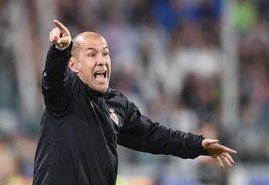 Jardim dice que Mbappé es una opción para el partido ante el Marsella