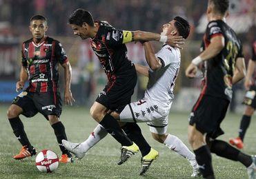 El líder Herediano enfrenta a Cartaginés y Alajuelense a Saprissa en el clásico del fútbol en Costa Rica