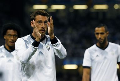 Marchisio se perderá por lesión el Barcelona-Juventus del 12 septiembre