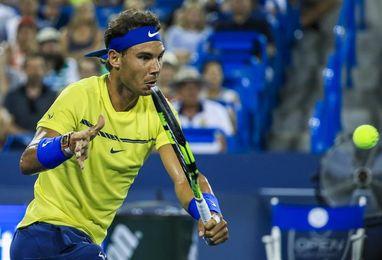 Nadal y Federer quedan en la misma parte del cuadro y podrían jugar las semifinales