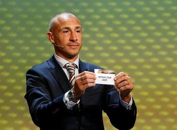 """Ziganda destaca que será """"una gozada"""" jugar en Berlín contra el Hertha"""