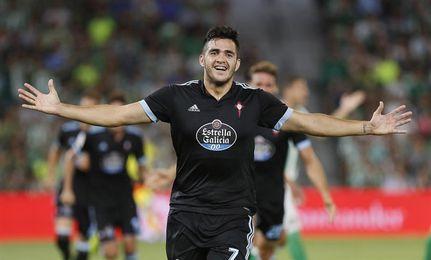 2-1. El Betis inaugura el nuevo Villamarín y su casillero de victorias