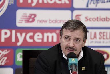 Navas comandará a Costa Rica en los partidos contra Estados Unidos y México