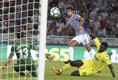 El Villarreal firma el peor arranque de su historia en Primera