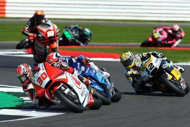 Nakagami protagoniza su segunda victoria en Moto2