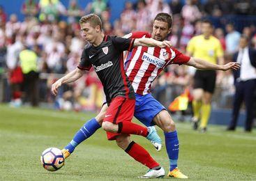 El Athletic-Atlético, el miércoles 20 de septiembre