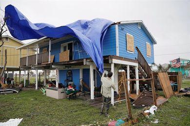 Alexander, dueño de los Rockets, dona 4 millones para ayudar a las víctimas del huracán Harvey