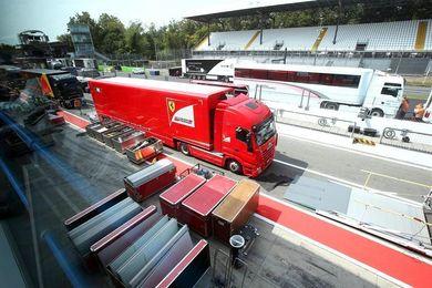 Alonso: Monza no nos va bien y sabemos que será un difícil desafío