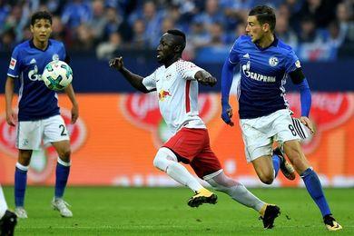 El Liverpool acuerda con el RB Leipzig el fichaje de Keita para julio de 2018
