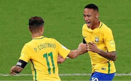 Coutinho ha sido siempre un objetivo del Barça, más desde la salida de Neymar.