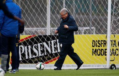 Tribunal rechaza la apelación y confirma la condena contra el exjefe de Ecuafútbol