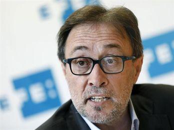 """Agustí Benedito: """"Bartomeu hace días que está fuera de control"""""""