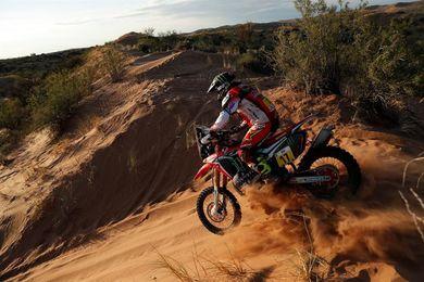 Gonçalves toma el liderato en motos y Terranova sigue imparable en autos