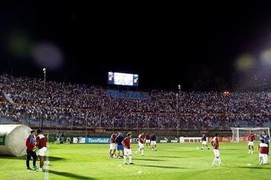 Uruguay realizará un llamado para reconstruir el emblemático estadio Centenario