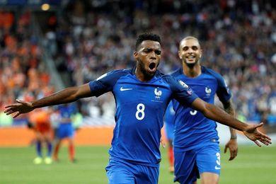 4-0. Francia recupera el mando liderada por Griezmann y hunde a Holanda