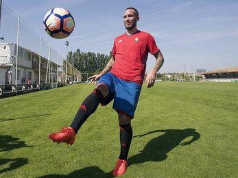 El centrocampista francés Digard se desvincula del Betis