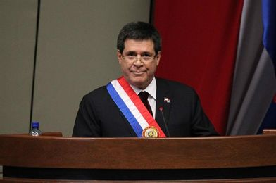 Paraguay, Uruguay y Argentina serán candidatura conjunta para Mundial 2030