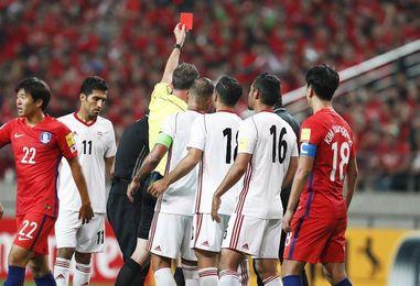 Corea del Sur, Uzbekistán y Siria se jugarán una plaza en la última jornada