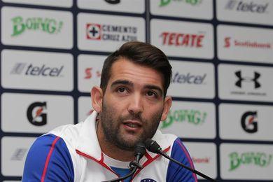 Sudamericanos meten a Cruz Azul, América y Toluca a octavos en la Copa MX