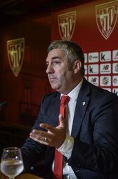Capa (Eibar) será jugador del Athletic la temporada 2018/19
