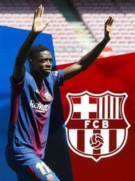 "Dembelé ganará 12 millones anuales en el Barcelona, según ""Football Leaks"""